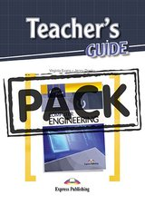 Career Paths: Computer Engineering Teacher's Pack (Teacher's Guide, Student's Book, Class Audio CDs & Cross-Platform Application) ISBN: 9781471542015