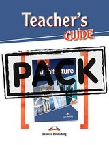 Career Paths: Architecture Teacher's Pack (Teacher's Guide, Student's Book, Class Audio CDs & DigiBooks App) ISBN: 9781471542602