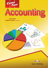 Career Paths: Accounting Student's Book with DigiBooks App (Includes Audio & Video) ISBN: 9781471562365