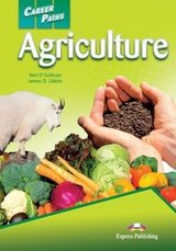 Career Paths: Agriculture Student's Book with Cross-Platform Application (Includes Audio & Video) ISBN: 9781471562389