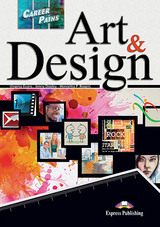 Career Paths: Art & Design Student's Book with DigiBooks App (Includes Audio & Video) ISBN: 9781471562419