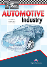 Career Paths: Automotive Industry Student's Book with Cross-Platform Application (Includes Audio & Video) ISBN: 9781471562433