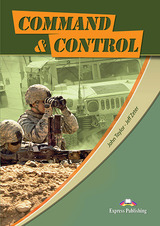 Career Paths: Command & Control Student's Book with DigiBooks App (Includes Audio & Video) ISBN: 9781471562495