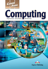 Career Paths: Computing Student's Book with DigiBooks App (Includes Audio & Video) ISBN: 9781471562518
