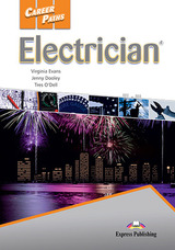 Career Paths: Electrician Student's Book with DigiBooks App (Includes Audio & Video) ISBN: 9781471562570