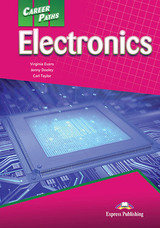 Career Paths: Electronics Student's Book with DigiBooks App (Includes Audio & Video) ISBN: 9781471562587