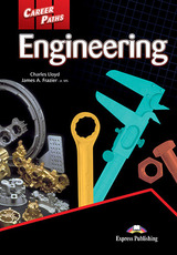 Career Paths: Engineering Student's Book with DigiBooks App (Includes Audio & Video) ISBN: 9781471562594