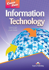 Career Paths: Information Technology Student's Book with DigiBooks App (Includes Audio & Video) ISBN: 9781471562709