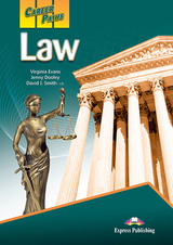 Career Paths: Law Student's Book with DigiBooks App (Includes Audio & Video) ISBN: 9781471562730