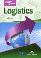 Career Paths: Logistics Student's Book with DigiBooks App (Includes Audio & Video) ISBN: 9781471562747