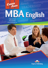 Career Paths: MBA Student's Book with Cross-Platform Application (Includes Audio & Video) ISBN: 9781471562785