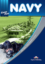 Career Paths: Navy Student's Book with DigiBooks App (Includes Audio & Video) ISBN: 9781471562877
