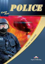 Career Paths: Police Student's Book with DigiBooks App (Includes Audio & Video) ISBN: 9781471562945