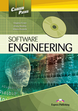 Career Paths: Software Engineering Student's Book with Cross-Platform Application (Includes Audio & Video) ISBN: 9781471562990