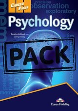 Career Paths: Psychology Student's Book with DigiBooks App (Includes Audio & Video) ISBN: 9781471566493