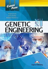 Career Paths: Genetic Engineering Student's Book with DigiBooks App (Includes Audio & Video) ISBN: 9781471570650