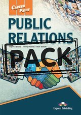 Career Paths: Public Relations Student's Book with DigiBooks App (Includes Audio & Video) ISBN: 9781471570704