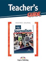 Career Paths: Journalism Teacher's Pack (Teacher's Guide, Student's Book, Class Audio CDs & DigiBooks App) ISBN: 9781471576409