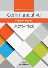 Communicative Business English Activities with DigiBooks App ISBN: 9781471579325