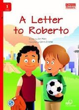 CR1 A Letter to Roberto ISBN: 9781613525623