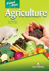 Career Paths: Agriculture Student's Book with Cross-Platform Application (Includes Audio & Video) ISBN: 9781780983783