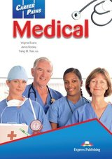 Career Paths: Medical Student's Book with DigiBooks App (Includes Audio & Video) ISBN: 9781471562815