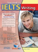 Succeed in IELTS Writing Teacher's Book ISBN: 9781781640470