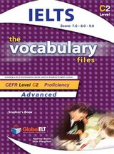 The Vocabulary Files C2 Student's Book ISBN: 9781781640968