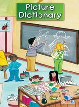 Global ELT - Picture Dictionary ISBN: 9781781641033