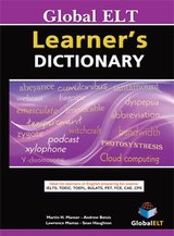 Global ELT - Learner\'s Dictionary