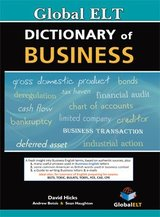 Dictionary of Business ISBN: 9781781641156