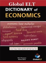 Dictionary of Economics ISBN: 9781781641163