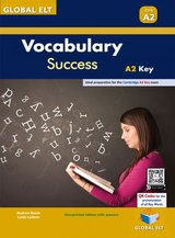 Vocabulary Success A2 Key (KET) Teacher's Book (Student's Book with Overprinted Answers) ISBN: 9781781647073
