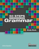 50 Steps to Improving your Grammar Study Book ISBN: 9781782602224