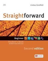 Straightforward (2nd Edition) Beginner Student's Book with Online Access Code & eBook ISBN: 9781786327598