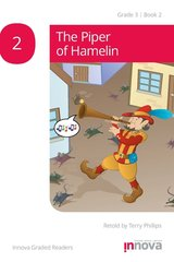 IGR3 2 The Piper of Hamelin with Audio Download ISBN: 9781787680166