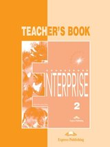 Enterprise 2 Elementary Teacher's Book ISBN: 9781842161067