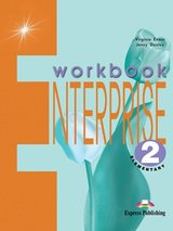 Enterprise 2 Elementary Workbook ISBN: 9781842161074