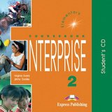 Enterprise 2 Elementary Student's Audio CD ISBN: 9781842161227