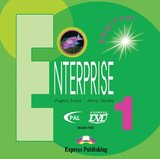 Enterprise 1 Beginner DVD Video (PAL) ISBN: 9781845580322