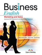Business English Marketing and Sales Student's Book ISBN: 9781846799938