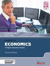 English for Economics in Higher Education Studies Course Book with Audio CDs (2) ISBN: 9781859644485