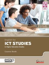 English for ICT Studies in Higher Education Studies Course Book with Audio CDs ISBN: 9781859645192