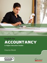 English for Accountancy in Higher Education Studies Course Book with Audio CDs ISBN: 9781859645598