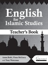 English for Islamic Studies Teacher's Book ISBN: 9781859645642