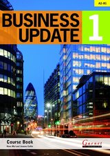 Business Update 1 Course Book with Audio CDs ISBN: 9781859646595
