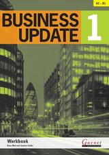 Business Update 1 Workbook with Audio CD ISBN: 9781859646601