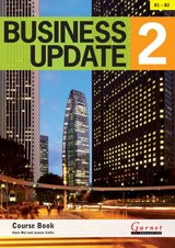 Business Update 2 Course Book with Audio CDs ISBN: 9781859646625