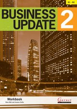 Business Update 2 Workbook with Audio CD ISBN: 9781859646632