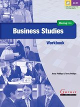 Moving into Business Studies Workbook with Audio CD ISBN: 9781859646960